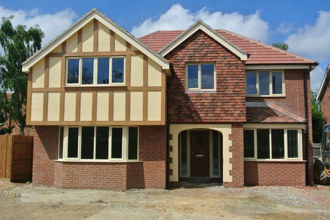 Thumbnail Detached house for sale in Mill Drove, Bourne, Lincolnshire