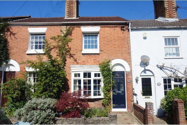 Thumbnail Terraced house for sale in Rockstone Lane, Southampton