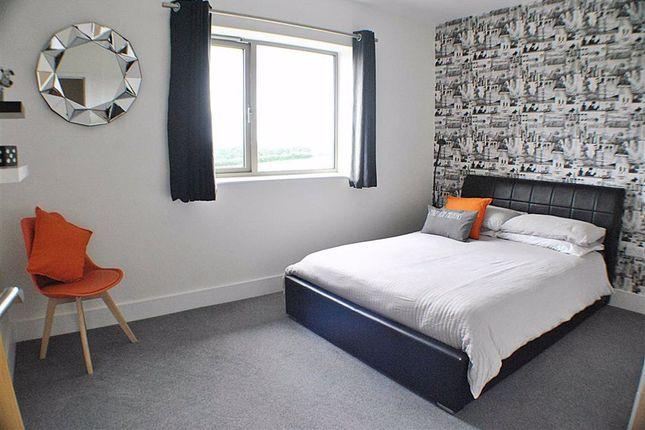 Bedroom 2 of Court Farm Gardens, Longwell Green, Bristol BS30
