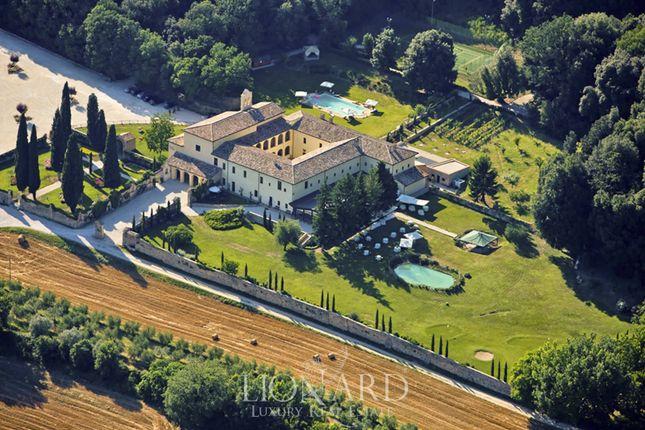 Thumbnail Villa for sale in Massa Martana, Perugia, Umbria