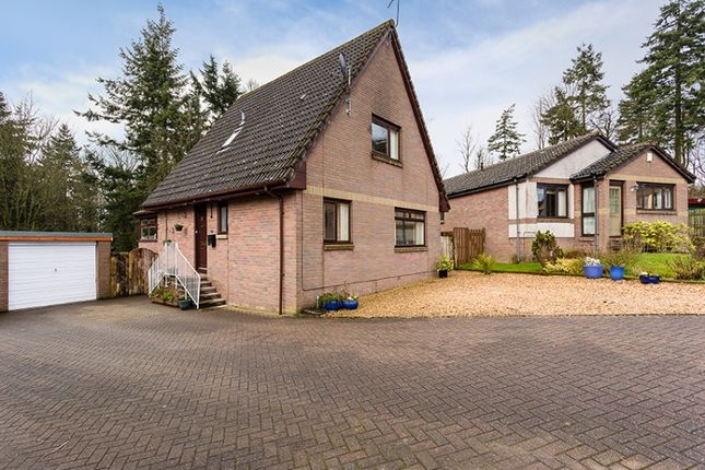 Thumbnail Property for sale in Blackadder Court, Pitcairn, Glenrothes, Fife