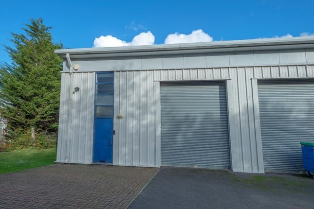 Thumbnail Warehouse for sale in Unit 1 Capital Park, Combe Lane, Wormley, Surrey