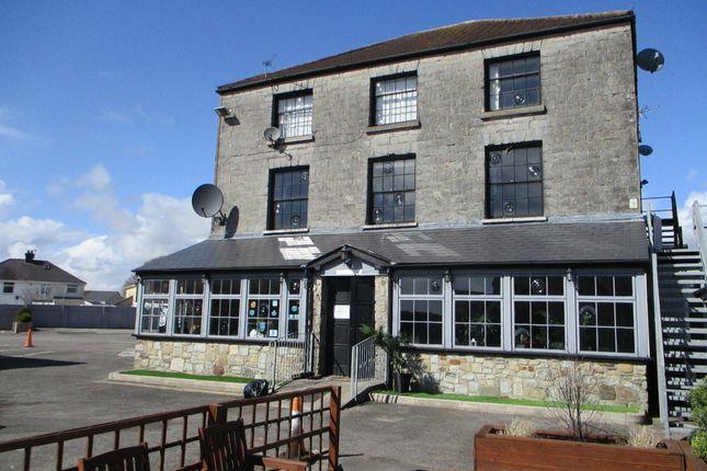 Thumbnail Office for sale in Castle View, Bridgend