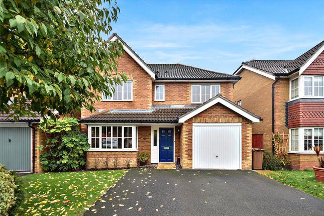Thumbnail Property for sale in Woolbrook Road, Braeburn Park, Crayford