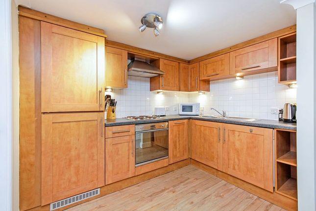Thumbnail Flat to rent in New Elvet, Durham