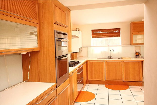 Thumbnail Property to rent in Birchanger Road, London