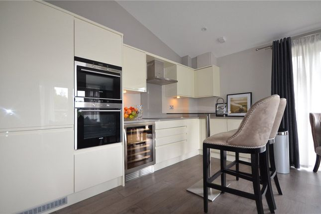 Kitchen of Corunna Court, Wellington Business Park, Crowthorne RG45