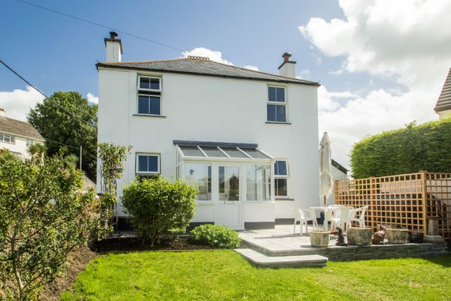 Thumbnail Detached house for sale in Lamerton, Tavistock
