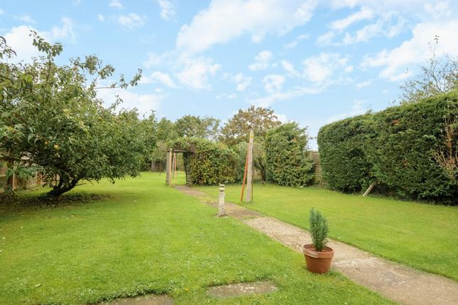 Property For Sale In Radley Oxfordshire