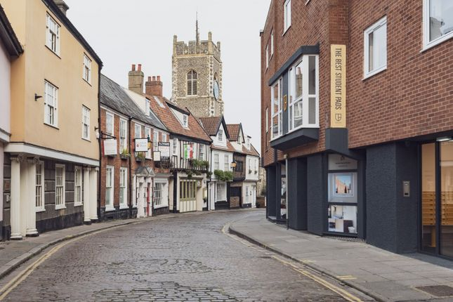 Thumbnail Flat to rent in Princes House, Bedroomed Apartment, Norwich