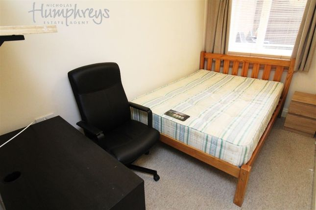 Thumbnail Flat to rent in Onslow Road, Inner Avenue SO14, 4 Bed
