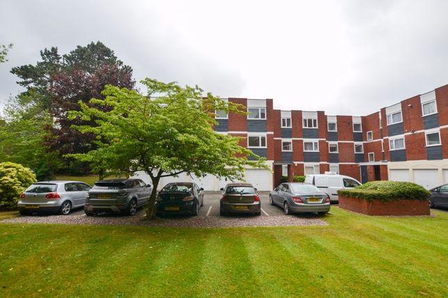 Thumbnail Flat to rent in Hagley Road, Edgbaston, Birmingham
