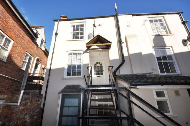 Thumbnail Flat to rent in Bridge Street, Buckingham