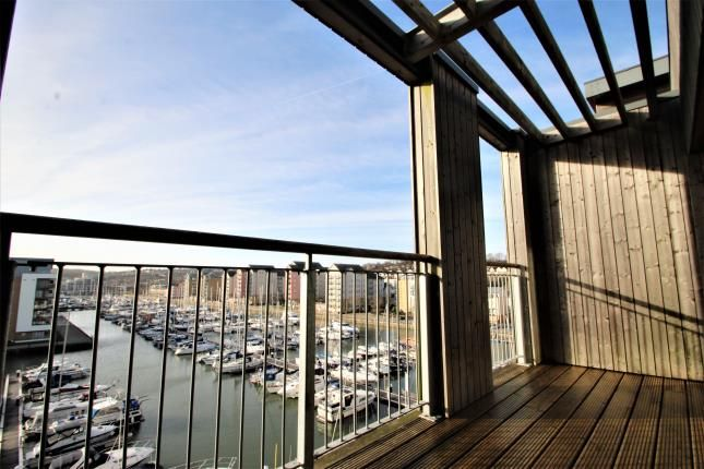 Thumbnail Property for sale in Newfoundland Way, Portishead, Bristol, Somerset