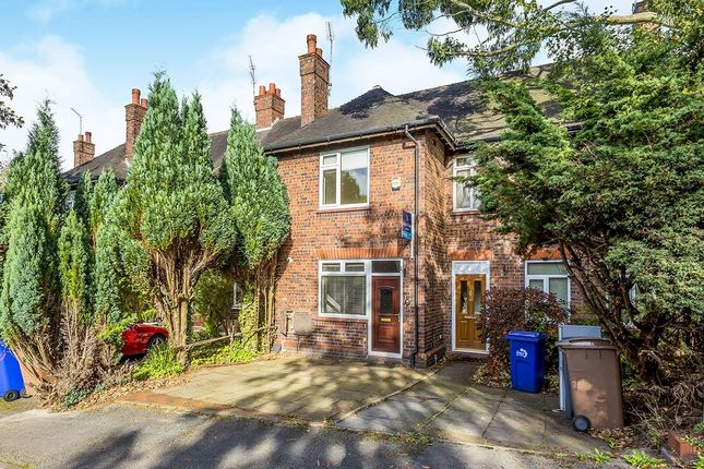 Thumbnail Property to rent in St. Christopher Avenue, Penkhull, Stoke-On-Trent