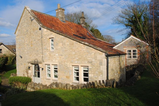 Thumbnail Detached house for sale in North Stoke, Nr. Bath