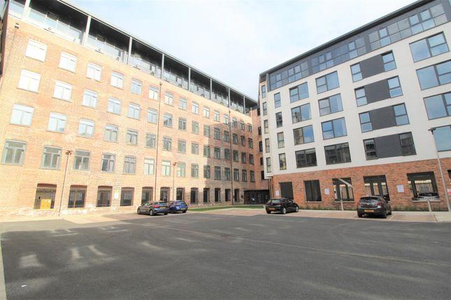 1 bed flat for sale in Goodman Street, Southbank, Leeds LS10