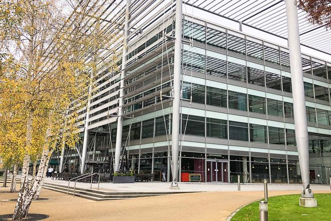Thumbnail Office to let in Building 5 - Chiswick Business Park, Chiswick