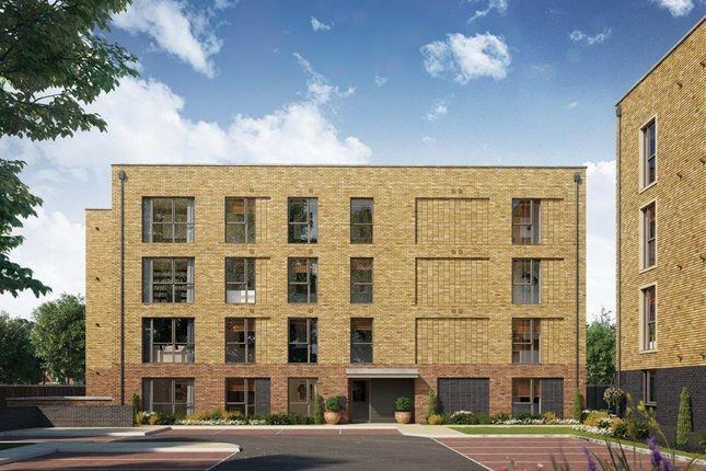 2 bedroom flat for sale in Sherlock Street, Birmingham