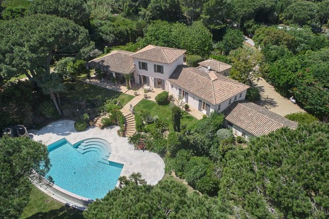 Thumbnail Villa for sale in Ramatuelle, St. Tropez, Grimaud Area, French Riviera
