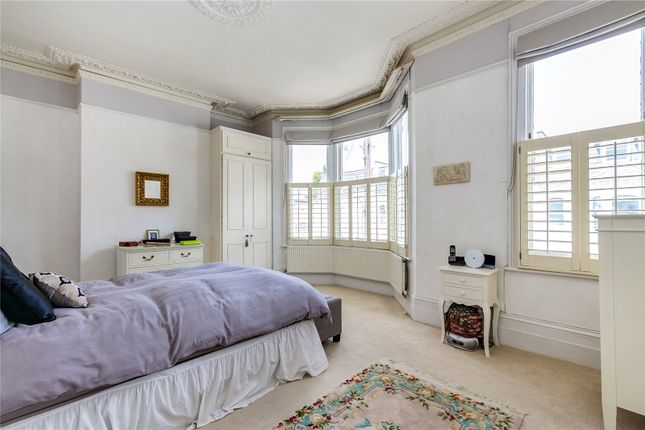 Bedroom of Irene Road, Parsons Green, Fulham, London SW6