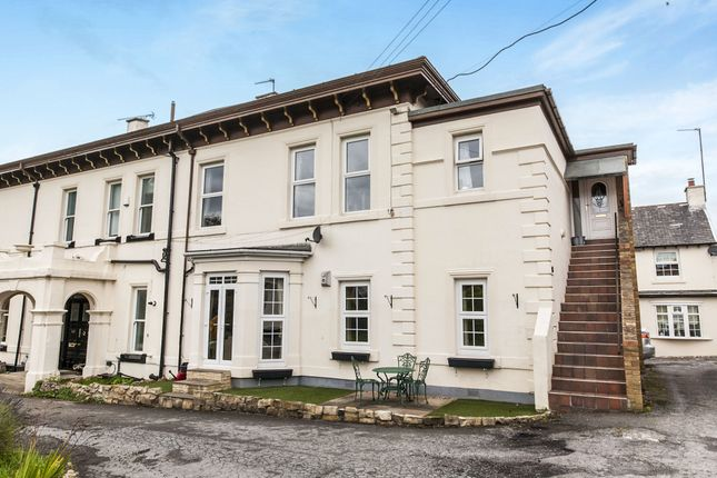 Thumbnail Flat for sale in Elwick Road, Hartlepool
