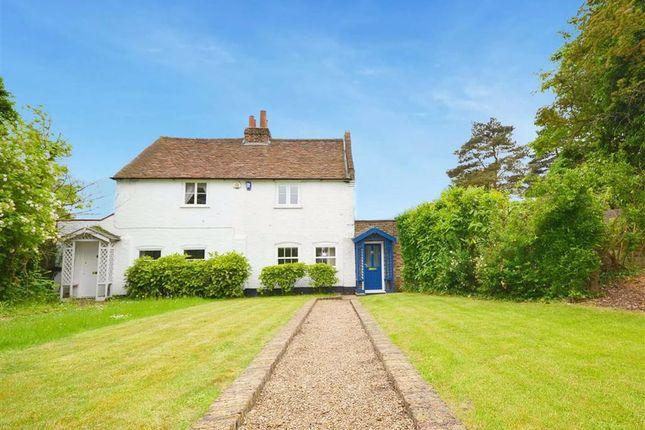 Thumbnail Cottage for sale in Totteridge Village, Totteridge, London