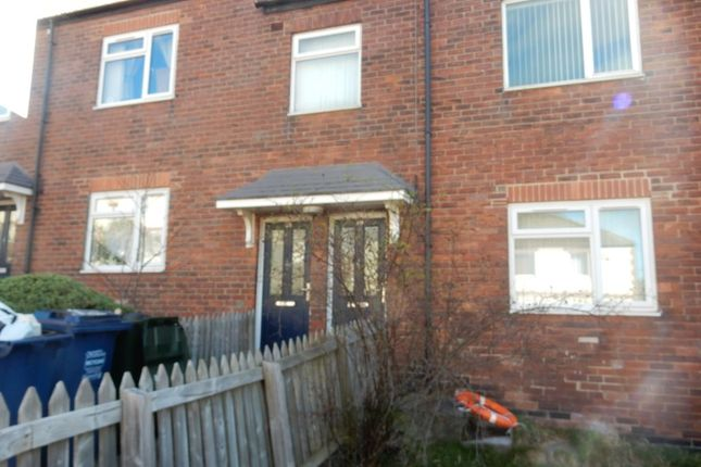 Thumbnail 3 bed flat for sale in 28 Bilbrough Gardens, Newcastle Upon Tyne, Tyne And Wear