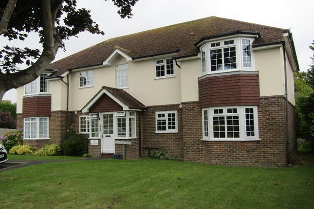 Thumbnail Flat to rent in Village Close, Bexhill-On-Sea