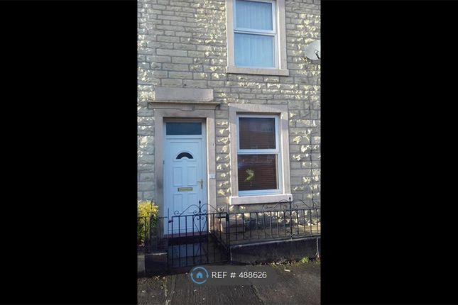 Thumbnail Terraced house to rent in Hayhurst Street, Clitheroe