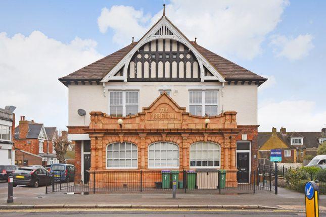 1 bed flat for sale in Cheriton Road, Folkestone CT19