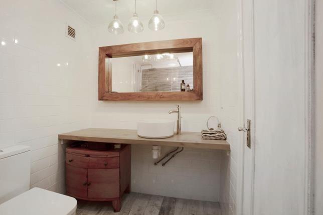 Bathroom of Speirs Wharf, Glasgow, Lanarkshire G4