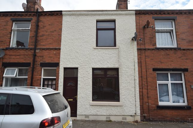 Front of West View Road, Barrow-In-Furness LA14