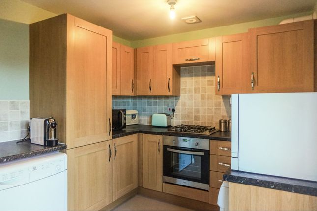 Kitchen/Diner of Smallhill Road, Lawley Village TF4