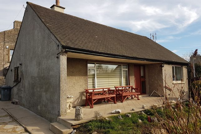 Thumbnail Detached bungalow for sale in Neddy Hill, Burton, Carnforth