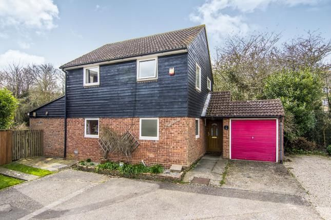 Front of Danbury, Chelmsford, Essex CM3