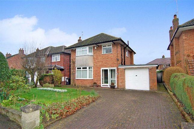 Thumbnail Detached house for sale in Padgbury Lane, West Heath, Congleton