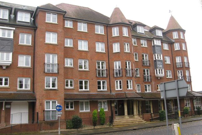 Thumbnail Flat for sale in 143 Westgate Street, Gloucester