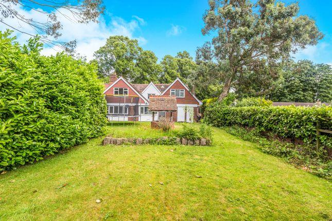 Property For Rent On Ragley Estate