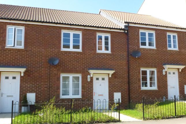 Thumbnail Property to rent in Great Mead, Yeovil