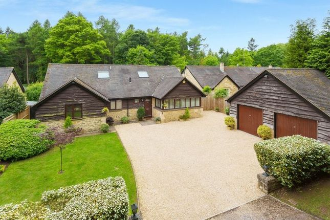 Thumbnail Property for sale in The Ride, Tubney Wood, Abingdon