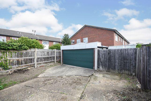 Double Garage of Rochford, Essex, . SS4