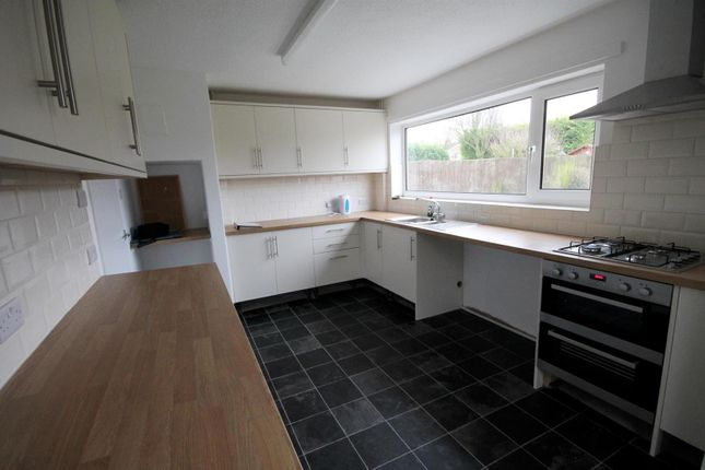 Thumbnail Property to rent in Casterton Road, Stamford