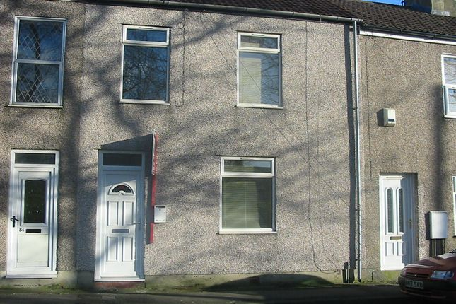 Thumbnail Terraced house to rent in Half Moon Lane, Spennymoor