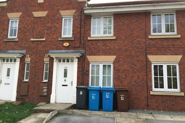 Thumbnail Property to rent in Marfleet Avenue, Hull