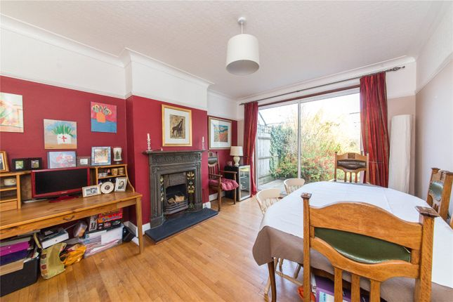 Dining Room of Elstow Close, Eltham, London SE9