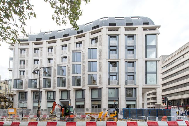 Thumbnail Flat for sale in Milford House, 190 The Strand, London