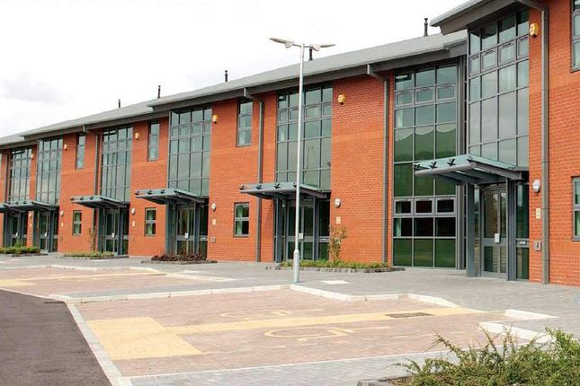 Thumbnail Office to let in Abbey Court, Selby Business Park, Selby, North Yorks