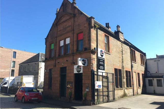 Commercial property for sale in 43 Assembly Street, Edinburgh