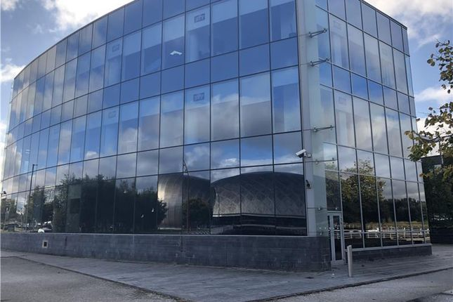 Thumbnail Office to let in Medius, 60 Pacific Quay, Glasgow City, Glasgow, Lanarkshire
